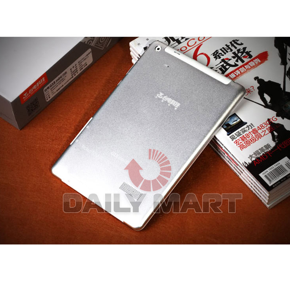 line upgrade teclast g18 3g gps quad core tablet pc 7 9 inch ips 1gb ram 16gb android 4 2 bluetooth february