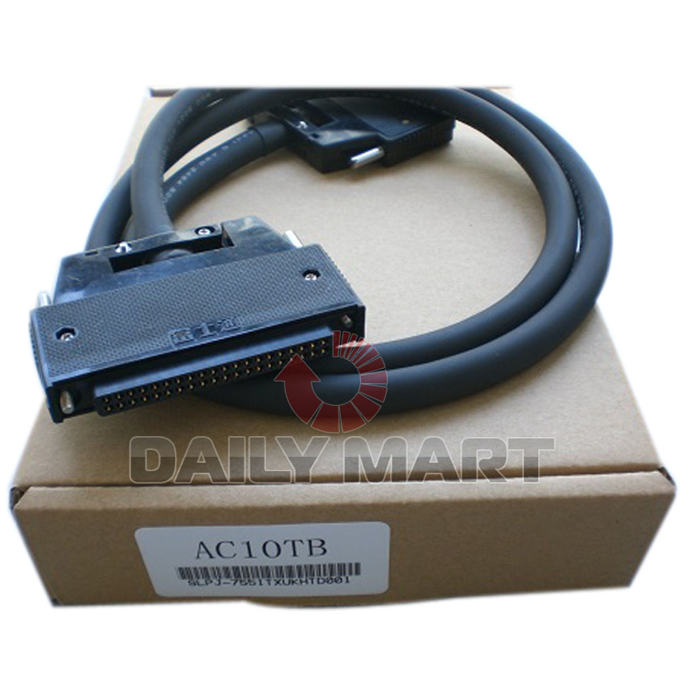 NEW Mitsubishi AC05TB Cable for Programmable Logic Controller PLC