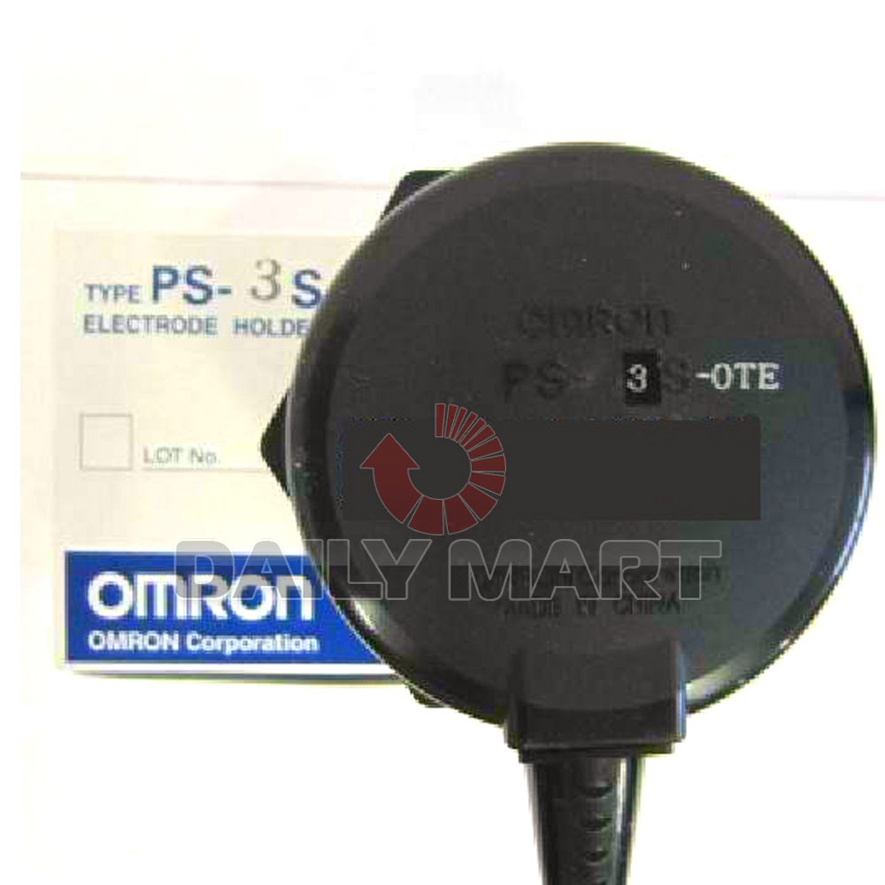FREE SHIPPING NEW OMRON PS-3S PS3S Electrode Holder 3-Pole