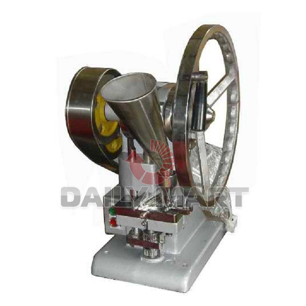 New TDP-1.5 Single Punch Tablet Press Pill Making Machine ...